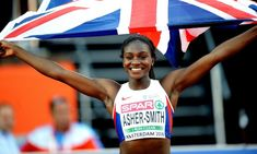 Britain's Dina Asher-Smith is a nominee for the IAAF award - Net sports 247 #TEAMGB #Britain #dinaashersmith #IAAF #netsports247