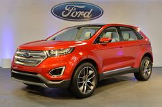 2014 Ford Edge | ford