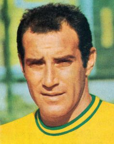 Gerson of Brazil. 1970 World Cup Finals card. 1970 World Cup, Brazil Team, France Football, Star Images, World Cup Final, Soccer Stars, Stars Then And Now, Soccer Games, Hack Online