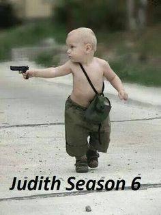 Judith - Season 6