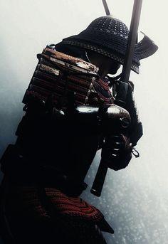 F&O Fabforgottennobility — rhubarbes: Samurai / lost source.
