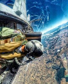 The Fighter Pilot #aviationpilotmilitary