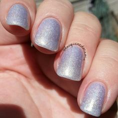 Intergalactic Lacquer by SignetNails on Etsy, $10.00