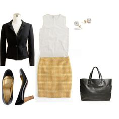 Wearing 2-9-12, created by kathyjz.polyvore.com