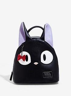 Studio Ghibli Kiki's Delivery Service Jiji Mini Backpack,