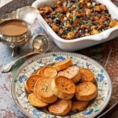 53 Classic Thanksgiving Side Dishes