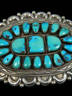 Old Pawn Indian Turquoise Jewelry | selection of Old Pawn and Estate Indian Jewelry. Old Indian Jewelry ...