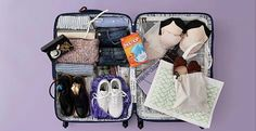 13 Packing Hacks That Will Totally Change How You Travel  - CountryLiving.com