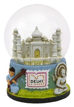 Delhi - I want this one - if anyone goes to Delhi can I have it?