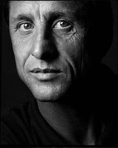 Johan Cruijff died today ... an Icon. (March 24 2016) R.I.P / http://dewerelddraaitdoor.vara.nl/media/355082