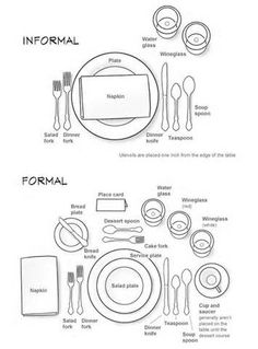 pinterest table settings - Babylon Yahoo! Search Results