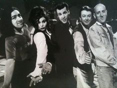 Andrew Collins, Caitlin Moran, Johnny Vaughan, Stuart Maconie, Michael Smiley - promo shot from youth TV show Naked City. Caitlin Moran, 80s Kids, Growing Up, Nostalgia, Tv Shows, Teen, Memories