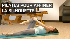 If Pilates alone, does not lose weight, associated with a cardio activity and a . - If Pilates alone, does not lose weight, associated with a cardio activity and a . Le Pilates, Pilates Video, Pilates For Beginners, Pilates Reformer, Pilates Workout, Yoga Fitness, Yoga Gym, Pilates Training, Fitness Youtubers