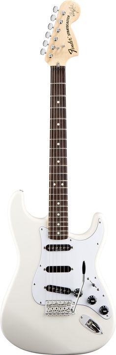 "Fender ""Ritchie Blackmore Stratocaster"""