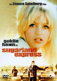 Sugarland Express, The (1974)