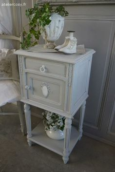 peindre des meubles henri ii bricolage pinterest buffet. Black Bedroom Furniture Sets. Home Design Ideas