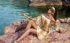 Beatrice b Spring-Summer 2014 | UniLi - Unique Lifestyle