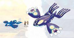 'Primal Reversion' Is Pokémon's New Type of Evolution