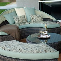 Patio Chairs at Patio Furniture