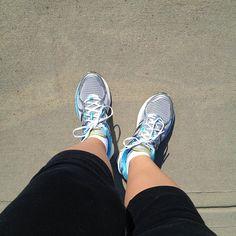 I will RUN. I will #RunforBoston
