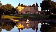 Chateau de Vaurenard - Rhone-Alpes