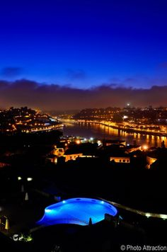 The Yeatman Hotel | #Porto #Portugal #luxury #portoholidays