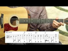 How to play Blue Moon of Kentucky - Guitar Lesson - Bill Monroe Guitar Acoustic Songs, Music Theory Guitar, Guitar Chord Chart, Guitar Chords, Bill Monroe, Backing Tracks, Simple Life Hacks, Guitar Lessons, Blue Moon