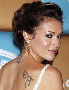Angelina jolie tattoos pictures   Celebrity Gossip   Pinterest ...