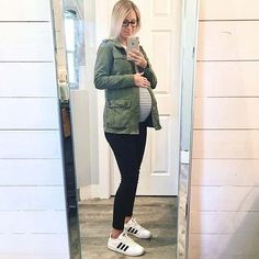 Here is Maternity Outfit Ideas for you. Maternity Outfit Ideas pin on daily outfits. Maternity Outfit Ideas 7 chic outfits that Casual Maternity Outfits, Stylish Maternity, Maternity Wear, Cute Outfits, Spring Maternity Fashion, Winter Maternity Clothes, Diy Outfits, Maternity Swimwear, Teen Fashion Outfits