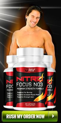 Know about Nitro Focus NO3 Reviews