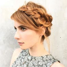 The best celebrity hairstyles of the summer for you to steal: Emma Roberts'…