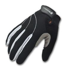 High Quality Bike Glove Full Finger Long Gel Polyester Silicone Road Mountain Bike Gloves Cycling MTB Glove for Man and Women