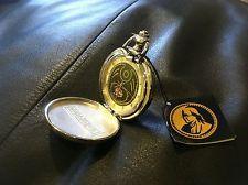 Harley-Davidson pocket watch by Franklin Mint