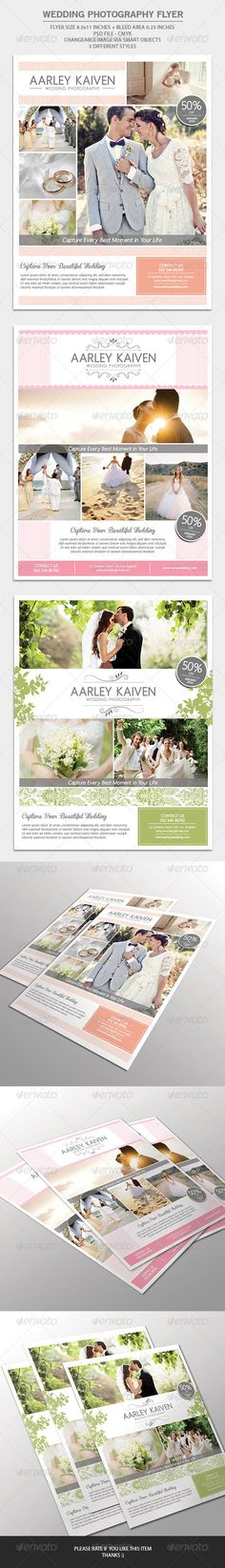 Wedding Planner Flyer Wedding planners, Planners and Flyer template - wedding flyer