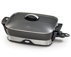 Best Electric Skillet Reviews