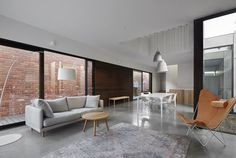 Gallery - May Grove / Jackson Clements Burrows Architects - 2