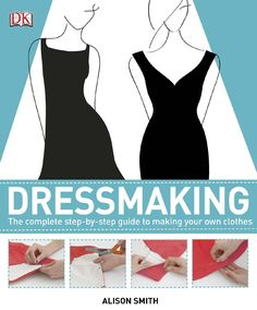 Dressmaking : online book, 322 pages