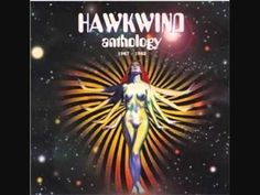 Hawkwind - Wastelands of Sleep
