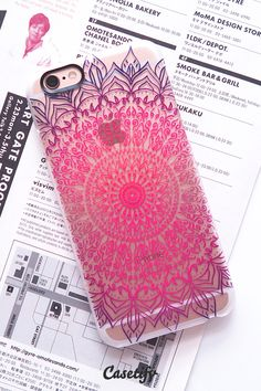 Click through to see more iPhone 6 case designs by Nika Martinez >>>…