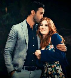 The Best Series Ever, Elcin Sangu, Perfect Boyfriend, Turkish Beauty, Perfect Relationship, Cute Girl Pic, Couples In Love, Turkish Actors, Love At First Sight