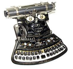 187 Best Steno Machines And Old Typewriters Images In 2017