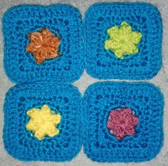Ravelry: Project Gallery for Little Bitties Free! pattern by Julie Yeager