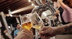 Da oggi fino al 6 agosto GoBeerExpo 2017 birra a cura di Redazione - http://www.vivicasagiove.it/notizie/oggi-al-6-agosto-gobeerexpo-2017-birra/