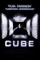 Cube,  1997