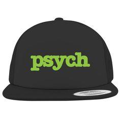 PSYCH Foam Trucker Hat