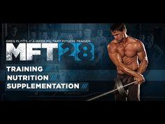 Abdominal Power Workout   MFT28: Greg Plitt's 4-Week Military Fitness Training Program - YouTube
