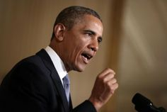 President Obama Makes a Bold Challenge to Congress Over Unemployment
