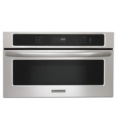 30'' 900-Watt Convection Built-In Microwave,, Architect® Series II