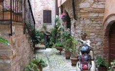 Diario di un viaggio nell'Italia medioevale: alla scoperta dell'Umbria #umbria #diariodiviaggio #borghi