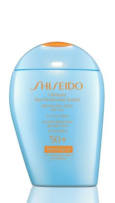 cfb1677c16 The 15 Best Sunscreens for Sensitive Skin